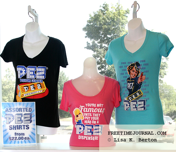 T-shirt options are available for men, women & kids